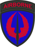 U.S. Army Special Operations Aviation Command SSI (2013-2015)