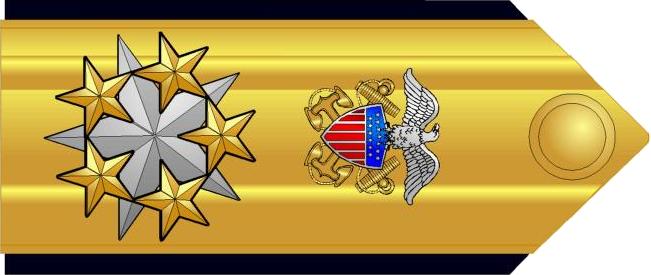 U.S. Navy O12 infobox