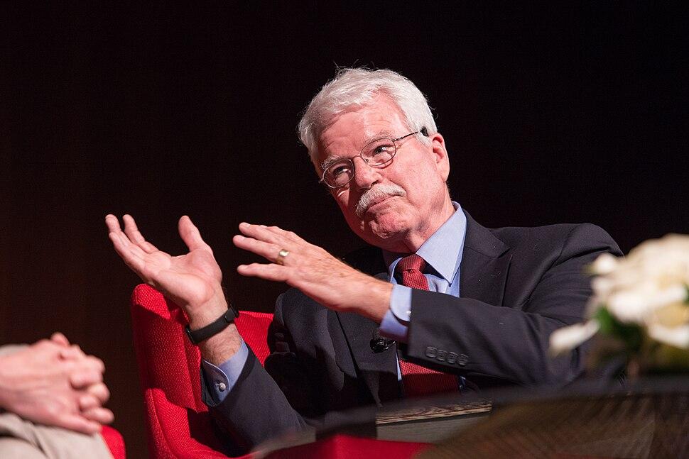 U.S. Representative George Miller, 2014