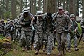 U.S. Soldiers demonstrate the buddy carry technique during Expert Field Medical Badge training at Joint Base Lewis-McChord, Wash., April 4, 2013 130404-A-FS521-084.jpg
