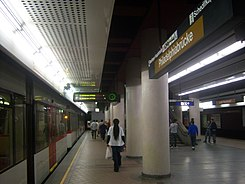 Bahnhof Wien Meidling Wikipedia