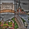 UFindlay Arch and Old Main.jpg