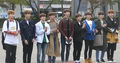 UNB going to a Music Bank recording in April 2018 01.png