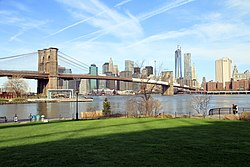 Brooklyn bridge park pier 5 rules for dating