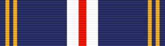 National Intelligence Superior Service Medal - Image: USA National Intelligence Superior Service Medal ribbon