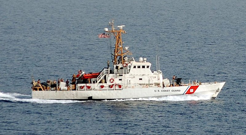 Mustang Dorado >> List of United States Coast Guard cutters - HowlingPixel