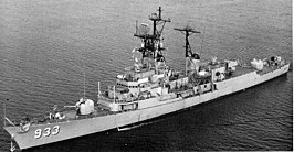 USS Barry