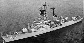 USS <i>Barry</i> (DD-933)
