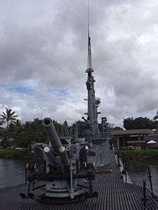 USS Bowfin (SS-287), Pearl Harbour, Oahu, Hawaii, USA3.jpg
