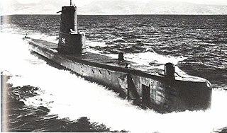 USS <i>Bream</i>