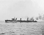 USS Decatur (DD-5)