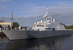 フリーダム (沿海域戦闘艦)の画像 p1_5