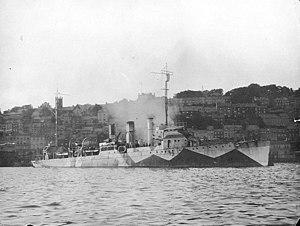USS Stockton (DD-73)
