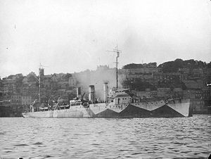 USS Stockton (DD-73) - Image: USS Stockton (DD 73)
