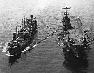 USS <i>Taluga</i> (AO-62)