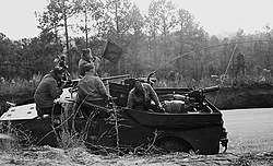 US Army M3A1 Scout Car