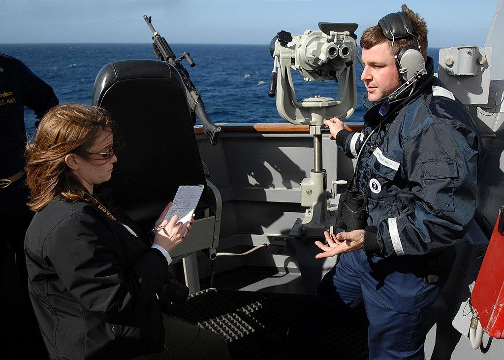 Us Marine Discusses Travel Ban Snopes