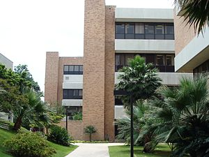 Dental School at the University of Texas Health Science Center at San Antonio - The Dental School at The University of Texas Health Science Center at San Antonio