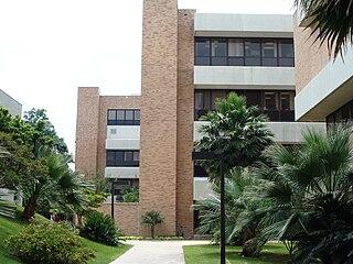 Dental School at the University of Texas Health Science Center at San Antonio