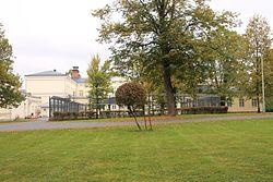 Niuvan Sairaala