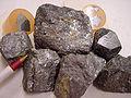 Ullmannite - USGS Mineral Specimens 1133.jpg