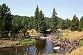 Umatilla Nat'l Forest, Grande Ronde River, stream habitat restoration (36878549595).jpg