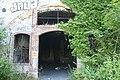 Une chambrée du fort de Montavie....jpg