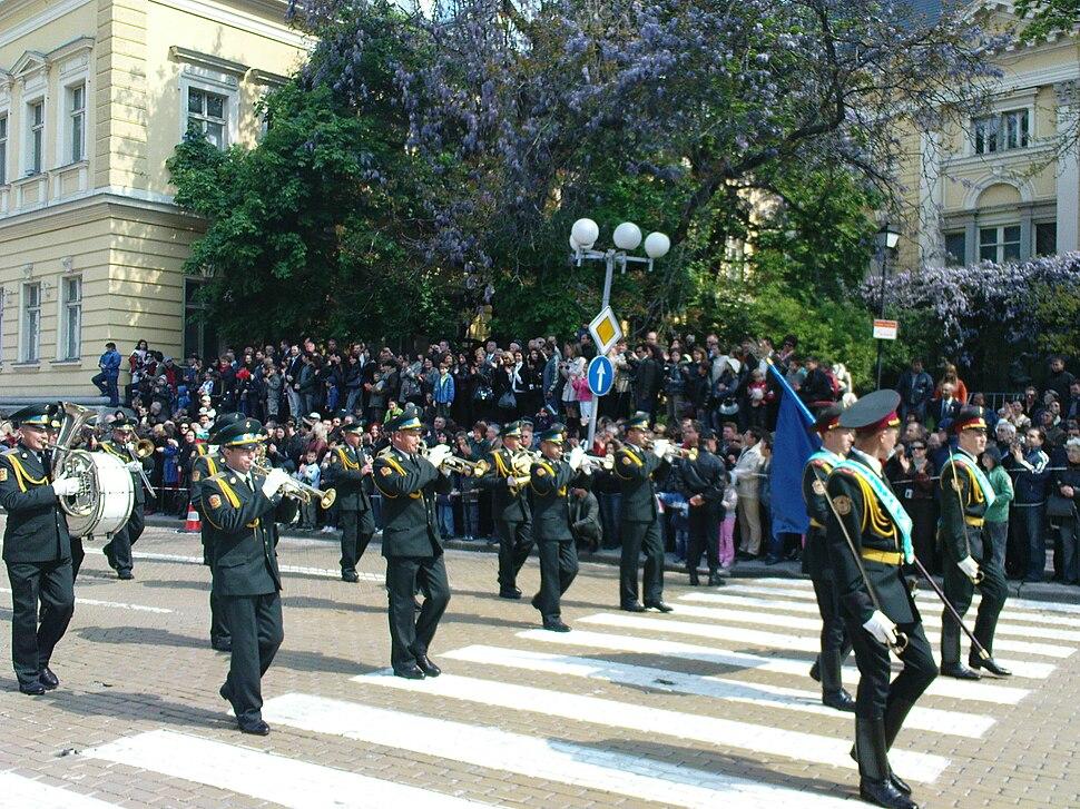 UnitUA Parade