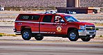 United States Air Force Fire Dept. Chief 1 Nellis Air Force Base (24993600918).jpg