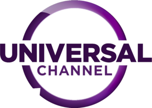 Universal Channel (UK and Ireland) - Image: Universal Channel 2013