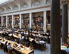 Universität Wien, Großer Lesesaal - Ausstellung Wikiversity 2015-8789.jpg