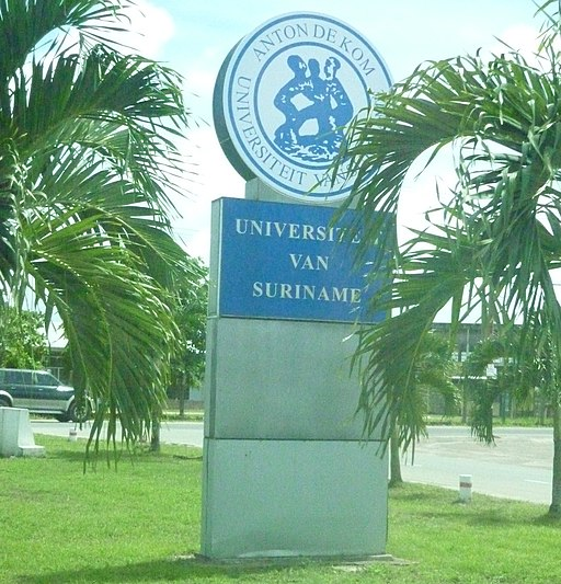 Universiteit van Suriname