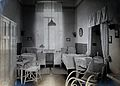University Children's Hospital, Vienna; a nurse's flat. Phot Wellcome V0029051.jpg