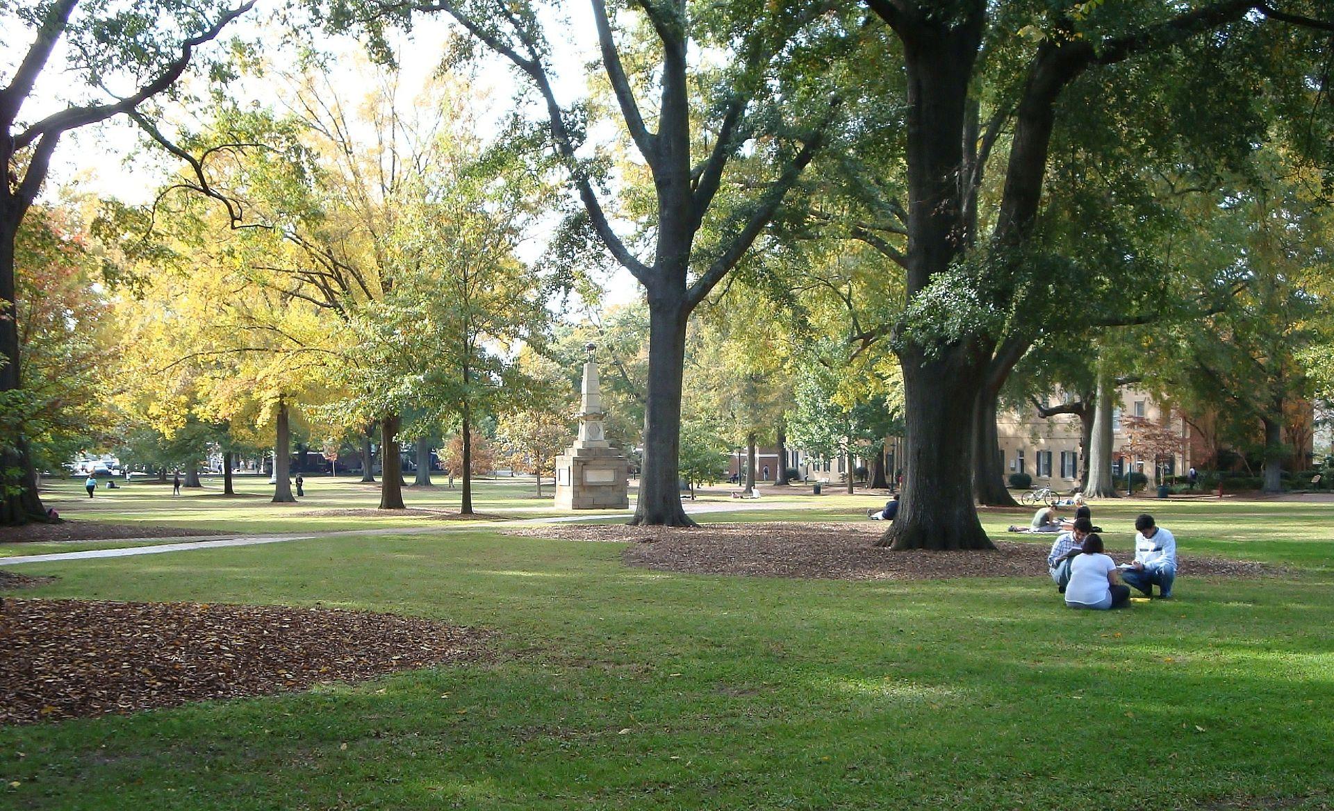 University Of South Carolina Press Wikipedia