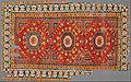 Unknown, Turkey - Three Star 'Holbein' Carpet - Google Art Project.jpg