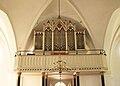 Uppåkra kyrka orgel och läktare.jpg