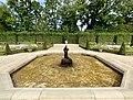 Upper Baroque Garden in Wilanów Park, 2019, 06.jpg
