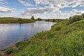 Urdoma River Flows Into Volga.jpg