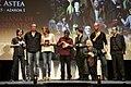 Urte honetako sarituak Antzoki Zaharrean - Premiados de esta edición de la Semana (15514782300).jpg