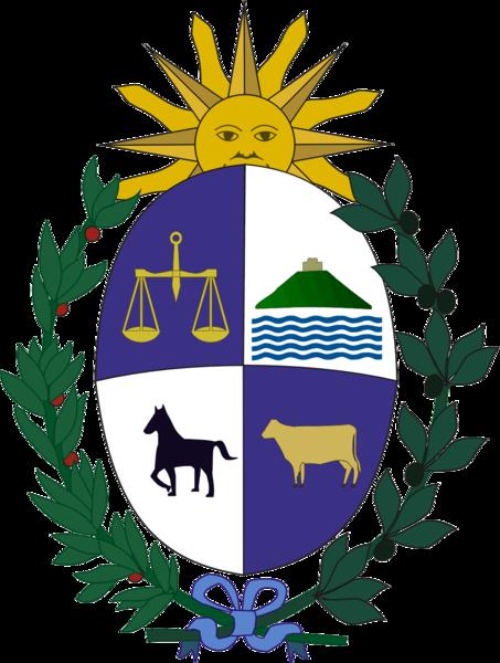 Soubor:Uruguay coa.png