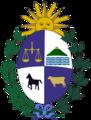 Uruguay coa.png