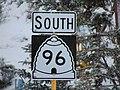 Utah State Route 96 shield, Dec 16.jpg