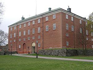 Battle of Haraker - Västerås Castle