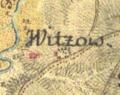 Vícov,stará mapa.png