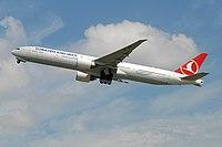 VT-JEM - B77W - Jet Airways