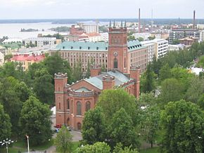 Vaasa Trinity Church.jpg
