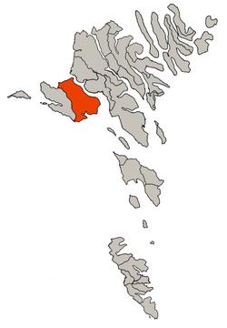 Oyragjógv
