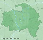 Val-de-Marne department relief location map.jpg