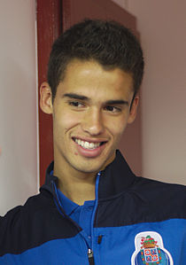Image illustrative de l'article Diego Reyes