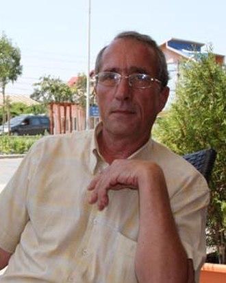 Valentin Ceaușescu - Valentin Ceaușescu in 2009. Photo: Cristian Otopeanu